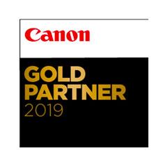 certificazione canon gold partner